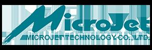 Microjet Logo